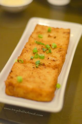 All-You-Can You Eat Semi Buffet Dim Sum Lunch @ Golden Phoenix Equatorial Hotel Penang (19)