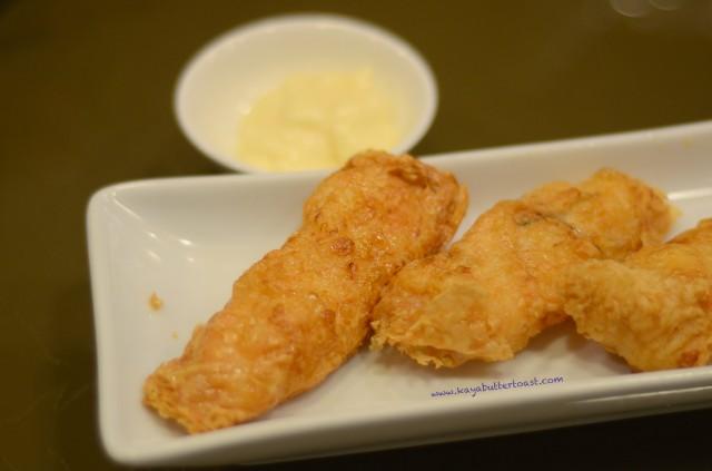 All-You-Can You Eat Semi Buffet Dim Sum Lunch @ Golden Phoenix Equatorial Hotel Penang (20)