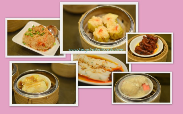 All-You-Can You Eat Semi Buffet Dim Sum Lunch @ Golden Phoenix Equatorial Hotel Penang (25)