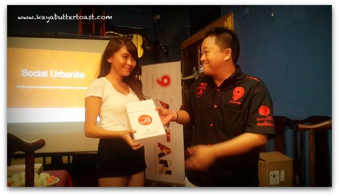 Ninetology Social Urbanite & U9 Series Launching (6)