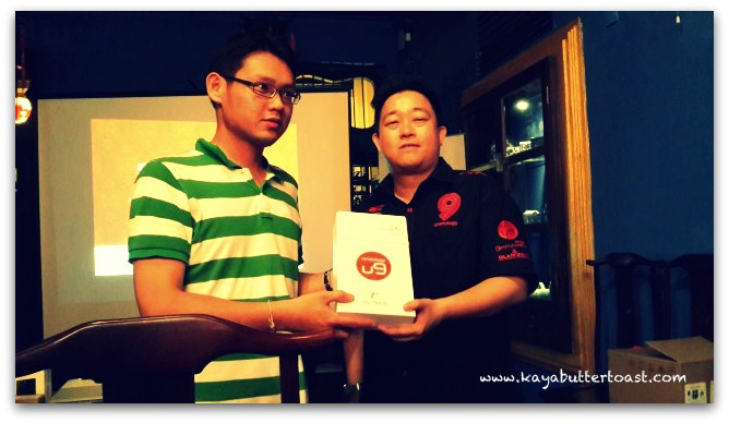 Ninetology Social Urbanite & U9 Series Launching (2)