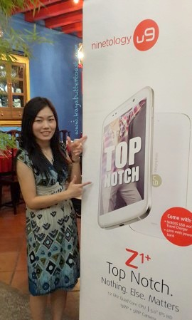 Ninetology Social Urbanite & U9 Series Launching (18)