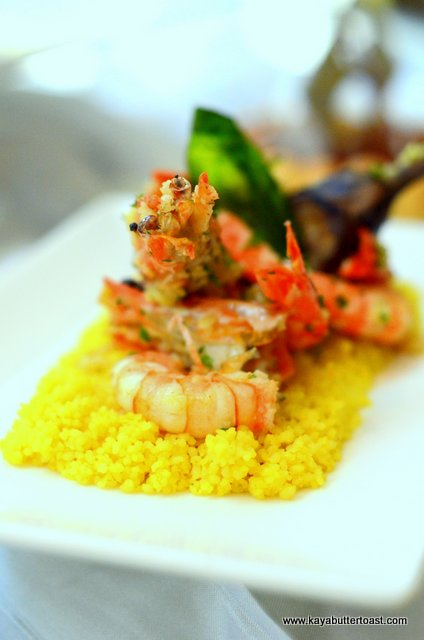 Eastin Hotel Penang December 2013 Buffet Theme - International Flavors (14)