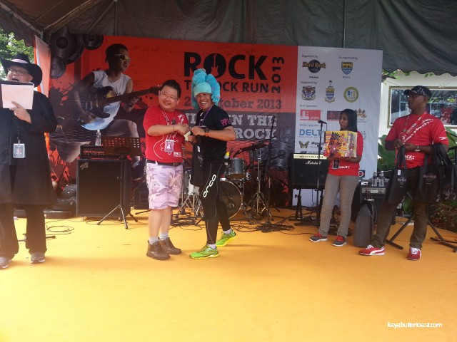 Hard Rock Hotel Penang Rock To Run 2013 (41)