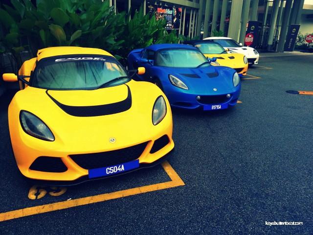 Hard Rock Hotel Penang Rock To Run 2013 (5)