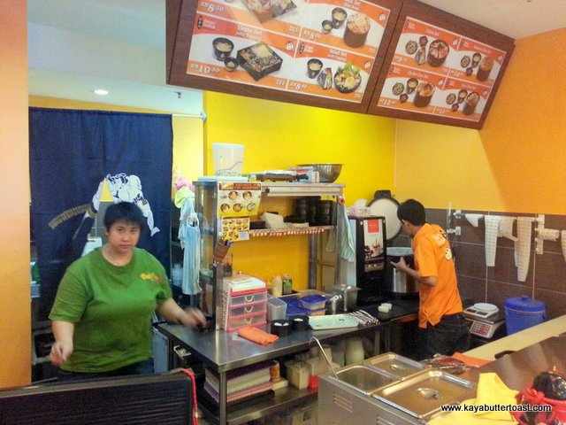 Onigiri Station おにぎり ステーション @ Sun Tech Penang Cyber City, Bayan Baru, Penang (3)