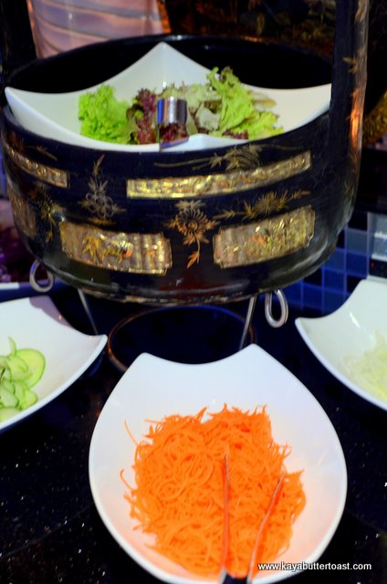 The Best of Penang Holiday Special Buffet by Three Sixty° Revolving Restaurant & Skybar, Bayview Hotel, Georgetown (11)