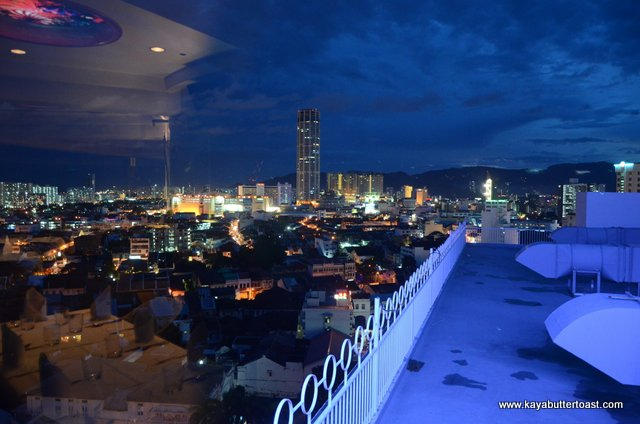 The Best of Penang Holiday Special Buffet by Three Sixty° Revolving Restaurant & Skybar, Bayview Hotel, Georgetown (2)
