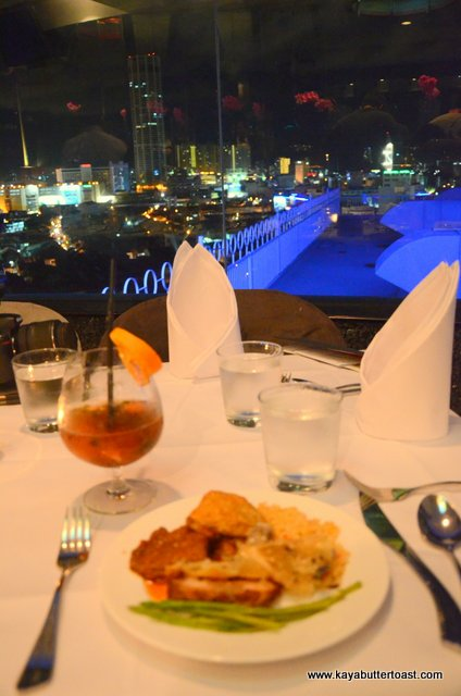 The Best of Penang Holiday Special Buffet by Three Sixty° Revolving Restaurant & Skybar, Bayview Hotel, Georgetown (29)