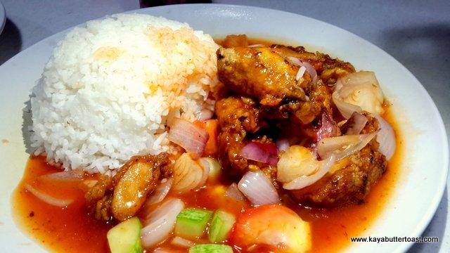 Relau Seafood Cafe Zhu Char @ Lengkok Nipah Roadside, Taman Lip Sin, Penang (7)