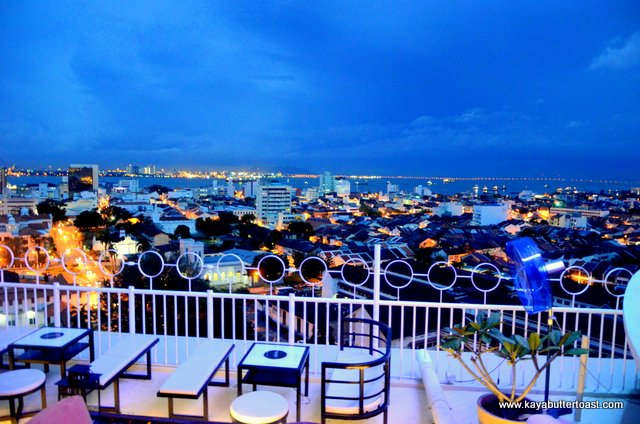 Three Sixty Degree Skybar @ Bayview Hotel Georgetown, Penang (11)