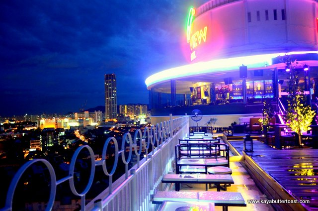 Three Sixty Degree Skybar @ Bayview Hotel Georgetown, Penang (4)