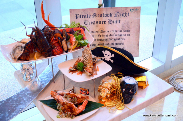 [Invited Review] Pirates Seafood Night @ Swez Brassiere, Eastin Hotel Penang (46)