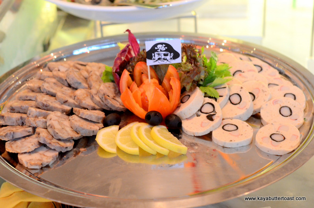 [Invited Review] Pirates Seafood Night @ Swez Brassiere, Eastin Hotel Penang (9)