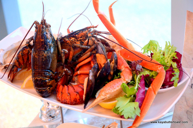 [Invited Review] Pirates Seafood Night @ Swez Brassiere, Eastin Hotel Penang (1)