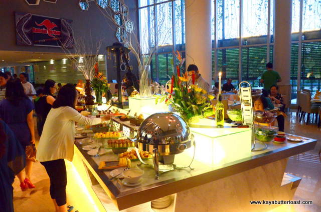 [Invited Review] Pirates Seafood Night @ Swez Brassiere, Eastin Hotel Penang (7)