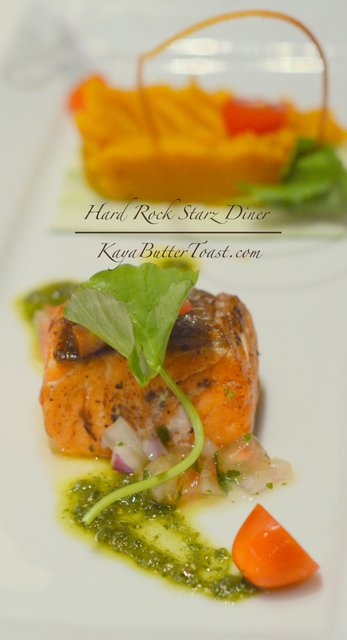 Introducing the New Menu with New Dishes @ Starz Diner, Hard Rock Hotel Penang! (6)