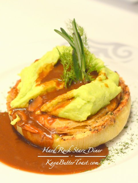 Introducing the New Menu with New Dishes @ Starz Diner, Hard Rock Hotel Penang! (8)