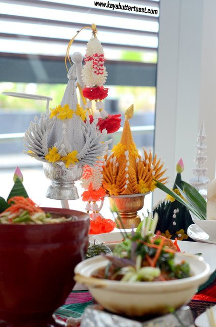 Eastin Hotel Penang April 2014 Buffet Theme - Tantalizing Thai (1)