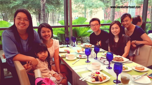 G Café High Tea Buffet @ G Hotel Gurney, Penang (28)