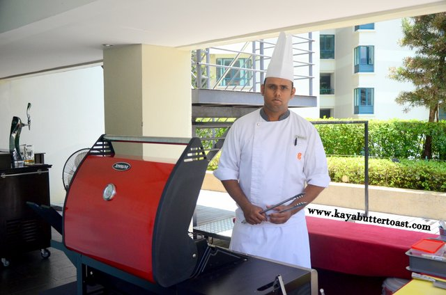 [INVITED REVIEW] Saturday Sunday Sausage Sizzle Promotion @ G Pool Bar, G Hotel Gurney, Penang (10)