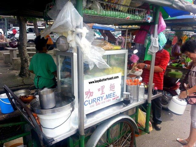 Ak Thui Mee Suah @ Jalan Sungai Pinang, Georgetown, Penang (7)