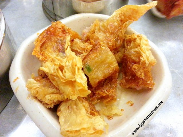 Dim Sum House 点心之家 Dim Sum Restaurant (Dian Xin Zhi Jia) @ Anson Road, Opposite KDU, Penang! (12)