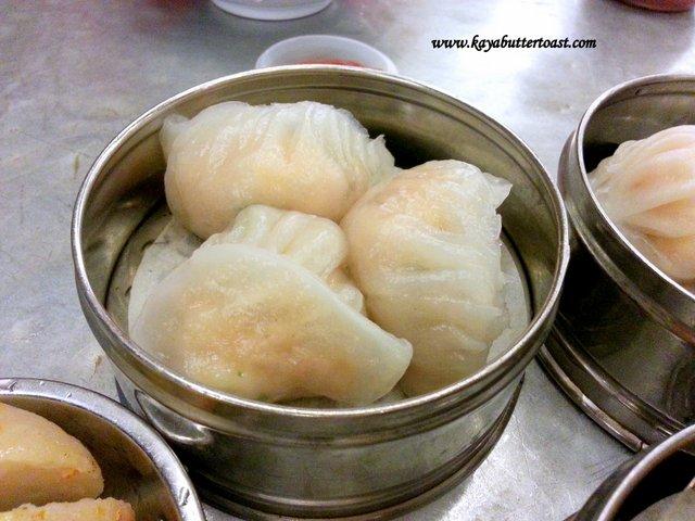 Dim Sum House 点心之家 Dim Sum Restaurant (Dian Xin Zhi Jia) @ Anson Road, Opposite KDU, Penang! (14)