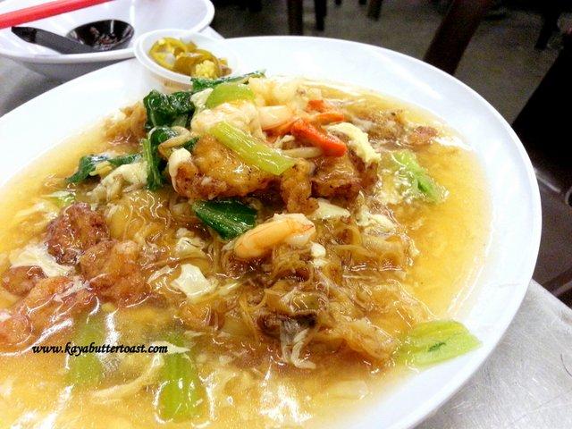 Dim Sum House 点心之家 Dim Sum Restaurant (Dian Xin Zhi Jia) @ Anson Road, Opposite KDU, Penang! (18)