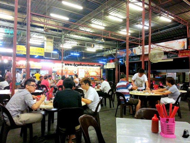 Dim Sum House 点心之家 Dim Sum Restaurant (Dian Xin Zhi Jia) @ Anson Road, Opposite KDU, Penang! (4)