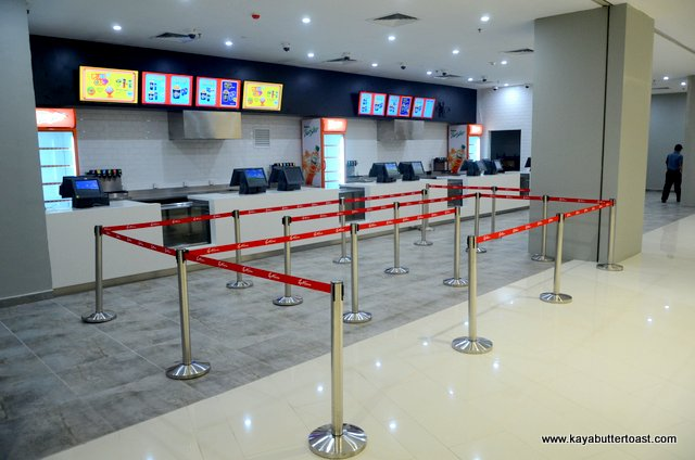 Experiencing TGV Cinemas Gurney Paragon IMAX 3D & Beanie Hall for FREE During its Open House (4)