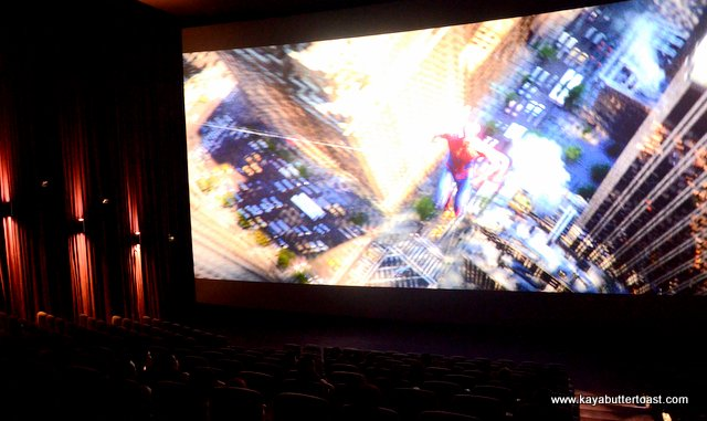 Experiencing TGV Cinemas Gurney Paragon IMAX 3D & Beanie Hall for FREE During its Open House (8)