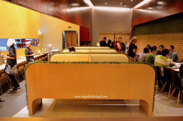 [Invited Review] Edo Ramen @ Gurney Paragon Mall, Penang (4)