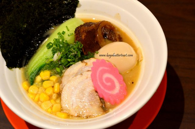 [Invited Review] Edo Ramen @ Gurney Paragon Mall, Penang (7)