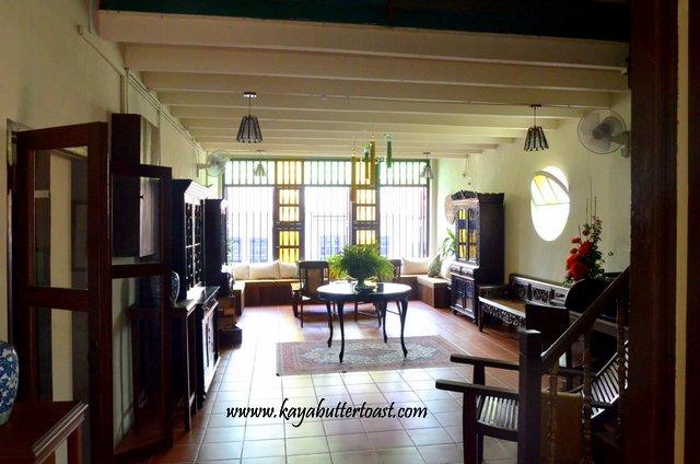 [Part 2] Noor & Dean's Cafe Espresso Bar & Asian Fusion & Noordin Street House @ Noordin Street, Georgetown, Penang (1)