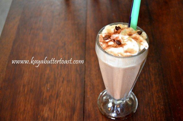 [Part 2] Noor & Dean's Cafe Espresso Bar & Asian Fusion & Noordin Street House @ Noordin Street, Georgetown, Penang (14)