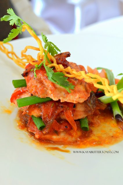 Eastin Hotel Penang June 2014 Buffet Theme: Around the World in 80 Dishes (7)