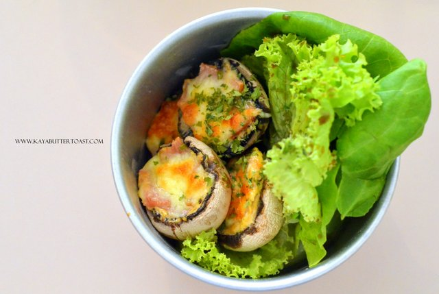 [Invited Review] Folks Cafe @ Lebuh Acheh, Georgetown, Penang (11)
