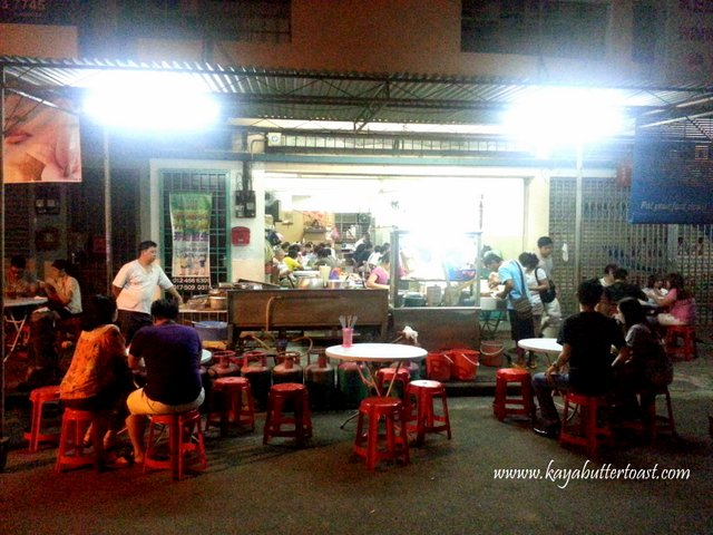 Kwong Hwa Tom Yam @ Raja Uda, Butterworth, Penang (1)