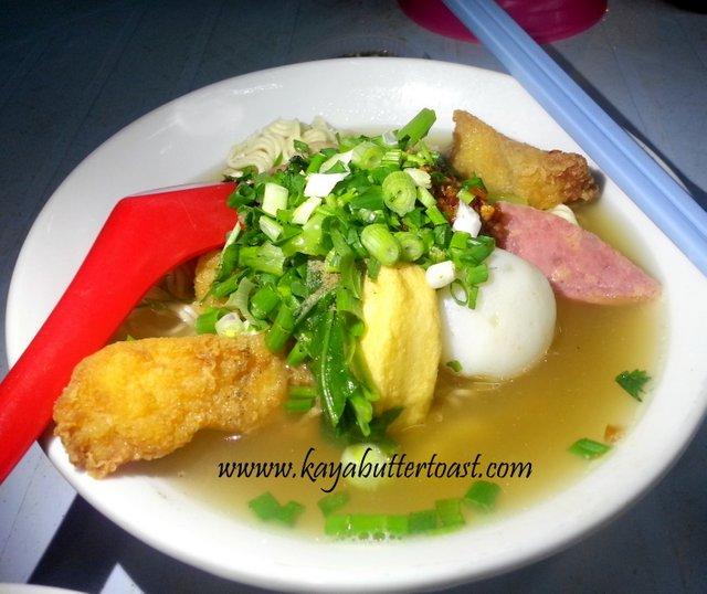 Kwong Hwa Tom Yam @ Raja Uda, Butterworth, Penang (12)