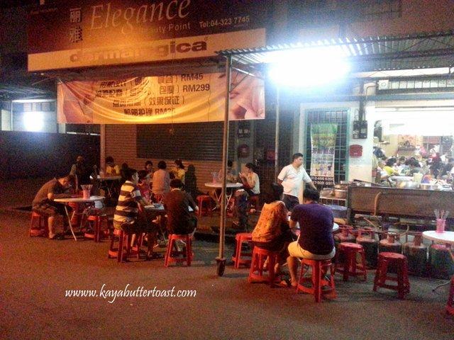 Kwong Hwa Tom Yam @ Raja Uda, Butterworth, Penang (2)