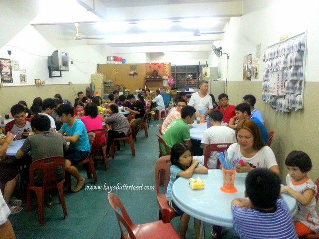 Kwong Hwa Tom Yam @ Raja Uda, Butterworth, Penang (4)