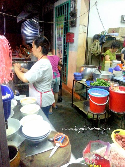 Kwong Hwa Tom Yam @ Raja Uda, Butterworth, Penang (5)