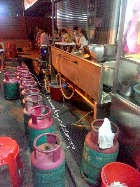 Kwong Hwa Tom Yam @ Raja Uda, Butterworth, Penang (9)