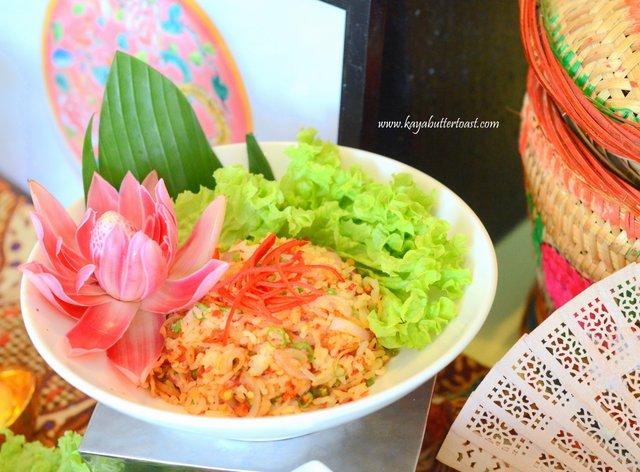 Eastin Hotel Penang July 2014 Buffet Theme - Peranakan Cuisine (4)