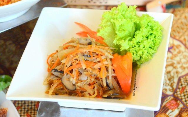 Eastin Hotel Penang July 2014 Buffet Theme - Peranakan Cuisine (7)