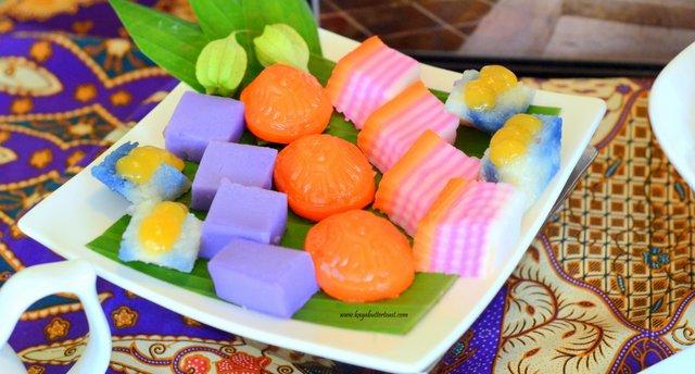 Eastin Hotel Penang July 2014 Buffet Theme - Peranakan Cuisine (8)
