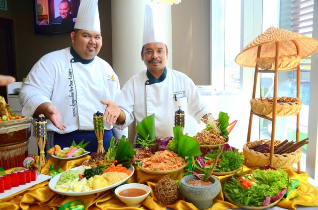 Eastin Hotel Penang July 2014 Buffet Theme - Ramadan Buffet Dinner (3)