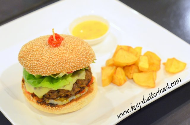 Father's Day Set Lunch Menu 2014 @ Zest Bar Cafe, Glow Penang Hotel (17)