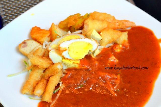 Ramadan Buffet Dinner at G Café @ G Hotel Gurney, Gurney Drive, Penang (18)